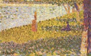 Seurat Women-By-The-Water